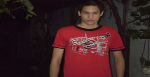 Miguelgonzalez 32 years old I am from Asunción/Asunción, Seeking Dating Friendship with Woman