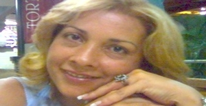 Dama41 53 years old I am from Barcelona/Anzoategui, Seeking Dating Friendship with Man