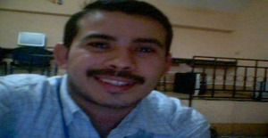 Chimon125 33 years old I am from Guatemala/Guatemala, Seeking Dating with Woman