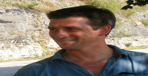 Jose22h43 48 years old I am from Biarritz/Aquitaine, Seeking Dating Friendship with Woman