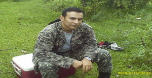 Ricardao........ 37 years old I am from Ciudad Del Este/Alto Parana, Seeking Dating with Woman