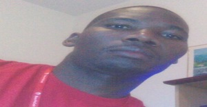 Xerife2 44 years old I am from Maputo/Maputo, Seeking Dating with Woman