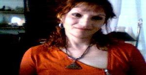 Reinyta 52 years old I am from Arica/Arica y Parinacota, Seeking Dating Friendship with Man