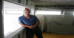 Jar7711 52 years old I am from San José/San José, Seeking Dating Friendship with Woman