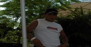 Wrodriguez 46 years old I am from Maracaibo/Zulia, Seeking Dating Friendship with Woman