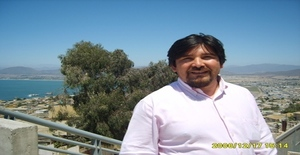 Douglasgarianth 52 years old I am from Santiago/Región Metropolitana, Seeking Dating with Woman