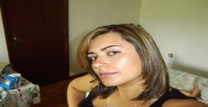 Kina93 36 years old I am from Saint-denis/Ile-de-france, Seeking Dating Friendship with Man