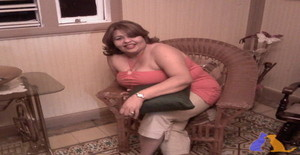 Felicidadalgoque 54 years old I am from Santiago/Santiago, Seeking Dating Friendship with Man