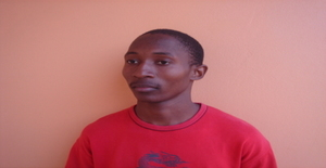 Midchú 33 years old I am from Maputo/Maputo, Seeking Dating Friendship with Woman