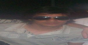 Mauroezequiel 34 years old I am from Fernando de la Mora/Central, Seeking Dating Friendship with Woman