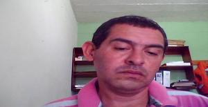 Alejo5460 54 years old I am from Bucaramanga/Santander, Seeking Dating Friendship with Woman