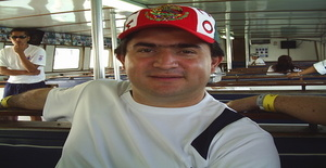 Allan2228 43 years old I am from San José/San José, Seeking Dating Friendship with Woman